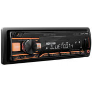 Radio cu Bluetooth Alpine UTE-200 BT  MP3 Player Auto