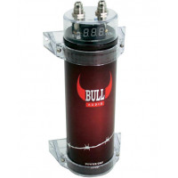 Condensator auto  Bull Audio  650869