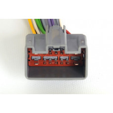 Conector Ford Fiesta 2009 Ford