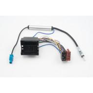 Conector Peugeot+Alimentator Antena Peugeot