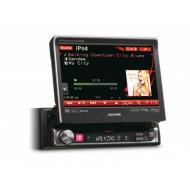 DVD Alpine IVA-D511RB Alpine