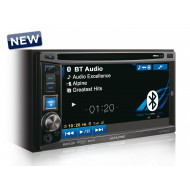 DVD Alpine W530BT Alpine