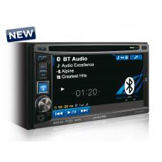 DVD Alpine W530BT Alpine