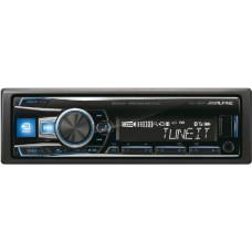 Radio cu Bluetooth Alpine UTE-92 BT  MP3 Player Auto