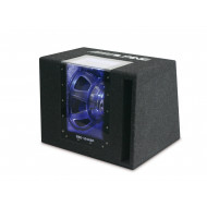 Subwoofer Auto Alpine SBG-1244BP Alpine