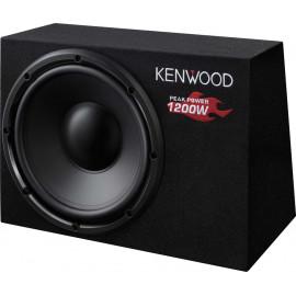 Subwoofer auto Kenwood  KSC-W1200B