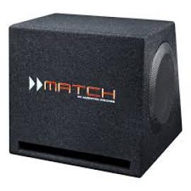 Subwoofer Auto Match PP 10E-D MATCH