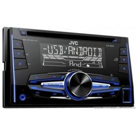 Radio MP3 player auto JVC KW-R520